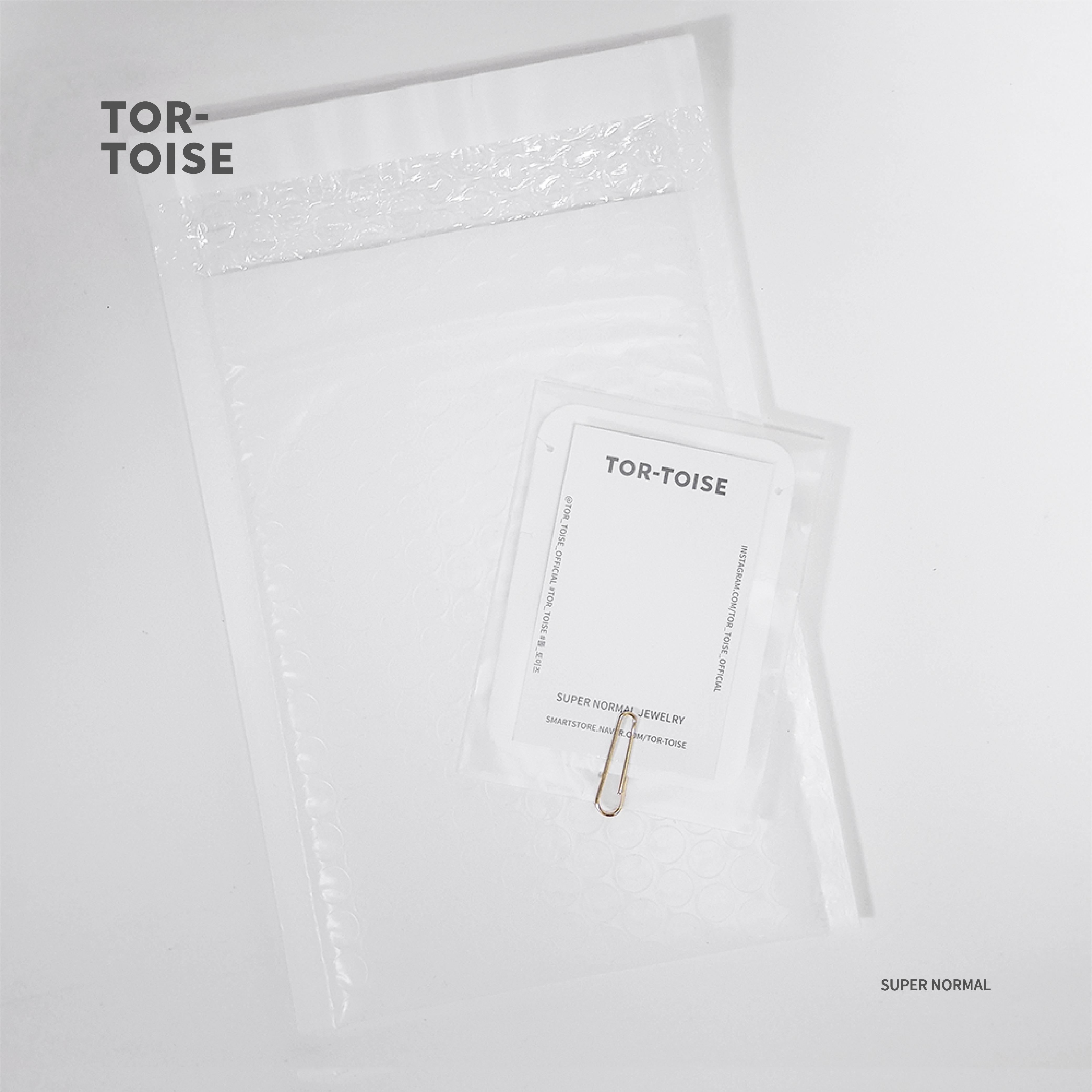 써지컬스틸 골드 심플 체인반지 - 톨토이즈, 7,900원, 패션, 패션반지